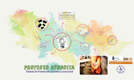 Proyecto Afrodita