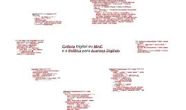 Cultura Digital do MinC