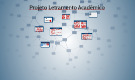 Projeto Letramento Acadêmico