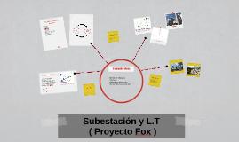 Copy of Subestación y L.T