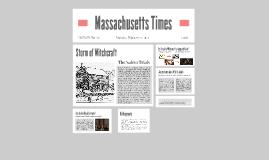 Massachusetts Daily