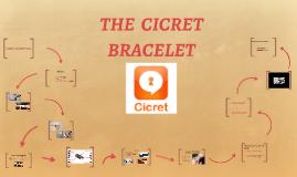 THE  CICRET      BRACELET