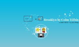 Brooklyn Book Talk