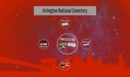 Copy of Arlington National Cemetery