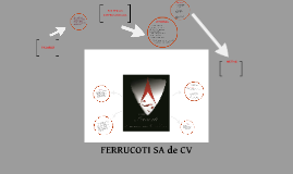 FERRUCOTI SA de CV