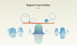 Report Card Data