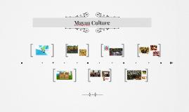 Copy of Mayan Culture