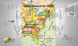 United States in the Early 1800s
