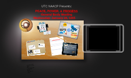 Copy of NAACP General Body Meeting