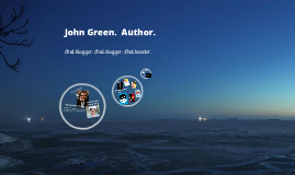 John Green