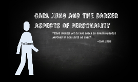 Carl Jung and the Shadow- Choice Project