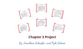 Chapter 3 Presentation Religion
