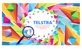 MGX5551 Strategic Human Resource Management - Telstra
