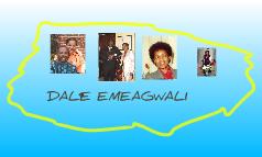 Dale Emeagwali