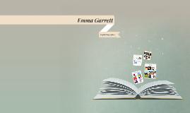 Emma Garrett