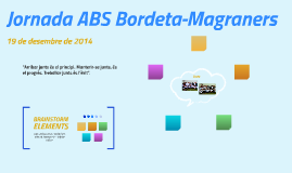 jornada abs bordeta-magraners