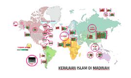 Copy of Copy of KERAJAAN ISLAM DI MADINAH