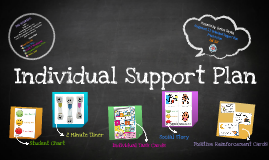Individual Support Plan
