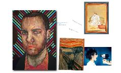 Expressive Portraits