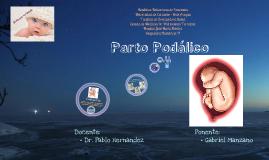 Parto Podalico