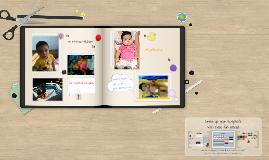 Copy of Digital Scrapbook by gabriela sanguino
