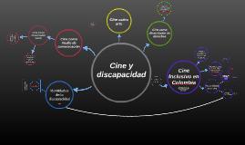 Cine Y discapacidad