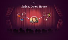 Sydney Opera House by Gabriel Boyer on Prezi