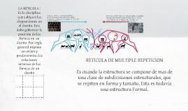 Copy of Reticula
