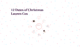 The 12 Dates of Christmas