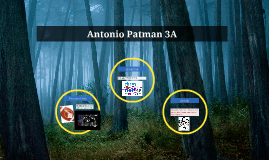 Antonio Patman 3A