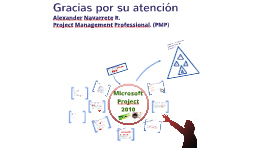 Copy of Microsoft Project 2010