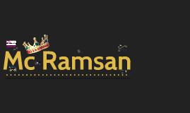 Mc RamSan