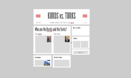 KURDS vs. TURKS