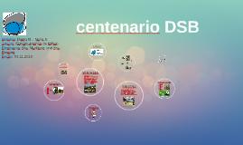 100-aniversario DSB