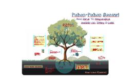 Pohon-Pohon Sesawi