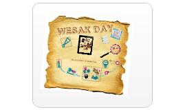 Copy of Wesak Day