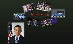 Mustafaa #33