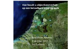 Copy of Roadshow Alkmaar