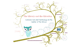 The Library and the Librarian