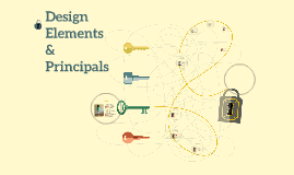 Design Elements & Principals