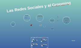 Las Redes Sociales y el Grooming