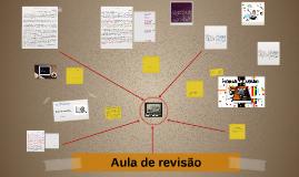 Copy of PLE II - Aula de revisão para a AC1 - 2015.2