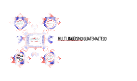 Copy of Multilinguismo Guatemalteco