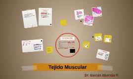 Tejido Muscular MED