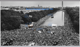 Copy of March on Washington August 28, 1963