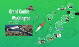 Grand Coulee, Washington
