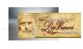 Leonardo DaVinnci