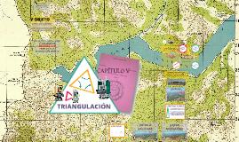 CAPITULO 05 TRIANGULACION