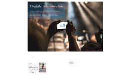 FAK: Digitale Lebenswelten 2018