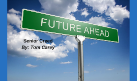Senior Creed